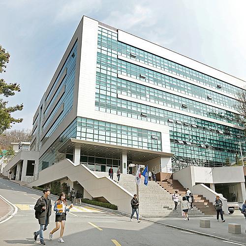 상명대학교(서울) 생활예술전공 대학탐방